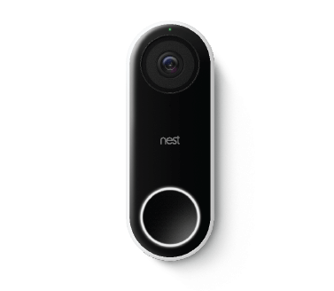 DISH Smart Home Services - Nest Hello Video Doorbell - Bettendorf, Iowa - Galaxy 1 Marketing, Inc - DISH Authorized Retailer