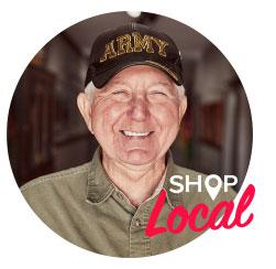 Veteran TV Deals | Shop Local with Galaxy 1 Marketing, Inc} in Bettendorf, IA