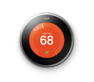 DISH Smart Home Services - Nest Learning Thermostat - Bettendorf, Iowa - Galaxy 1 Marketing, Inc - DISH Authorized Retailer