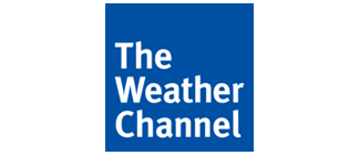 The Weather Channel | TV App |  Bettendorf, Iowa |  DISH Authorized Retailer